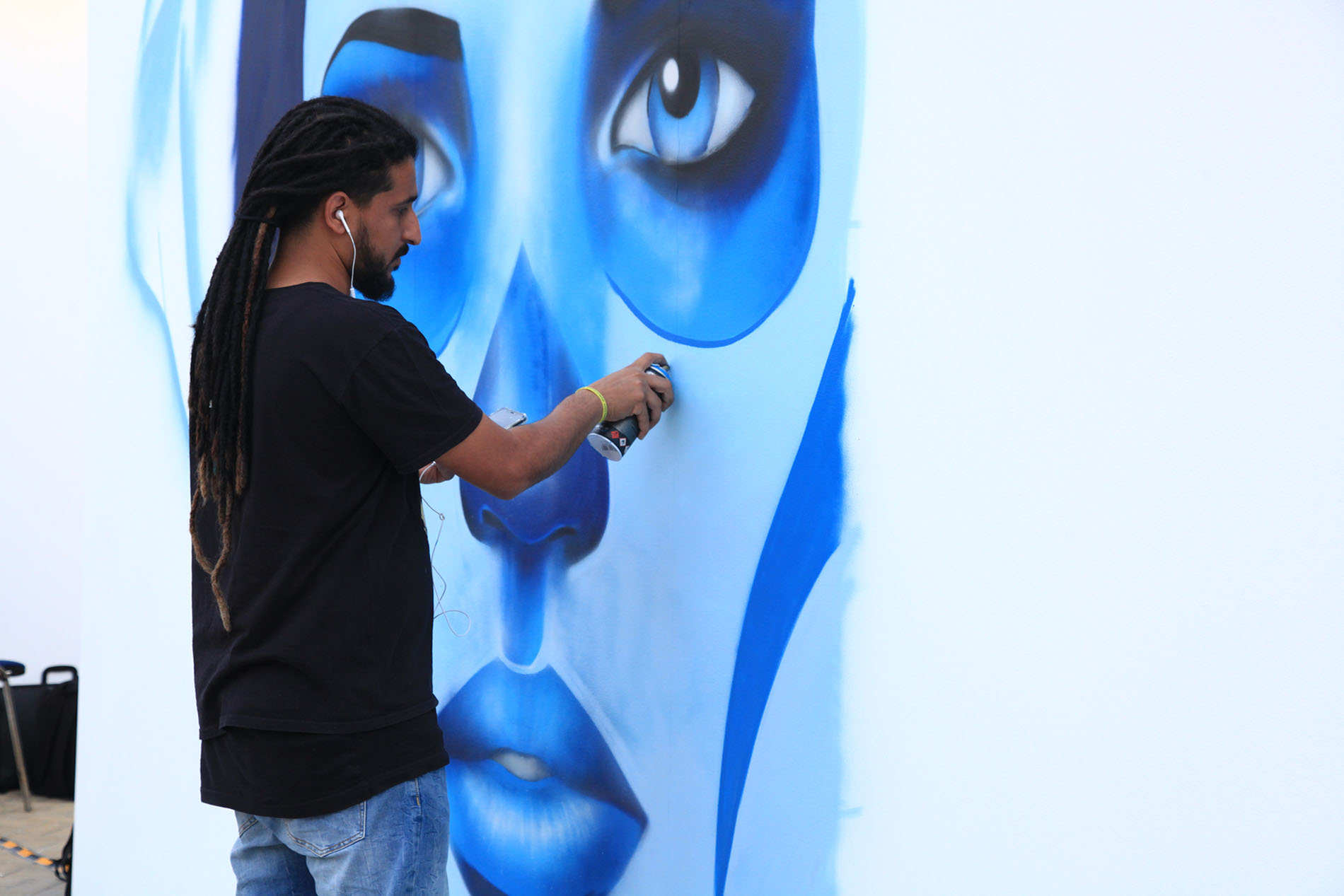 Event - Art Dubai