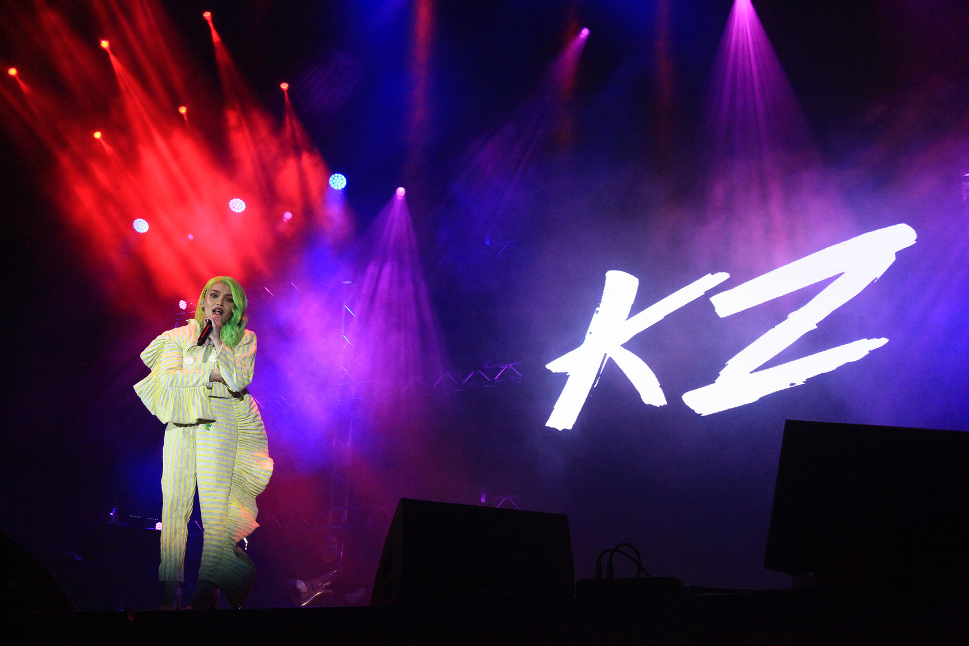 Event - KZ Tandingan in Dubai