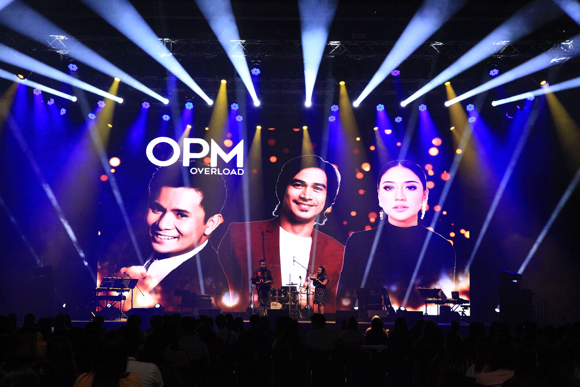 Event - OPM in Dubai