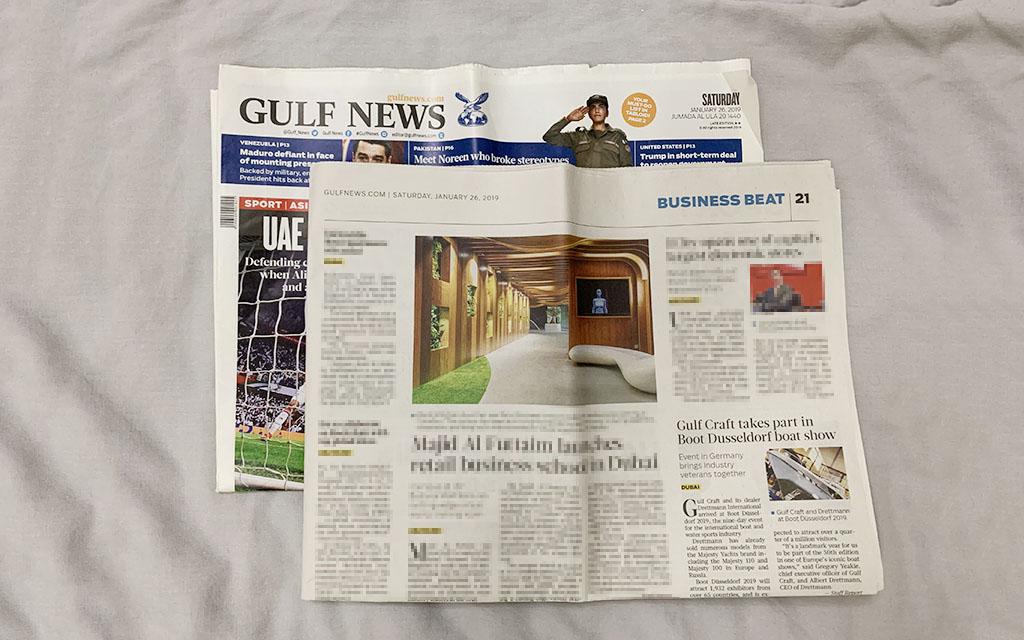 PR - Gulf Craft