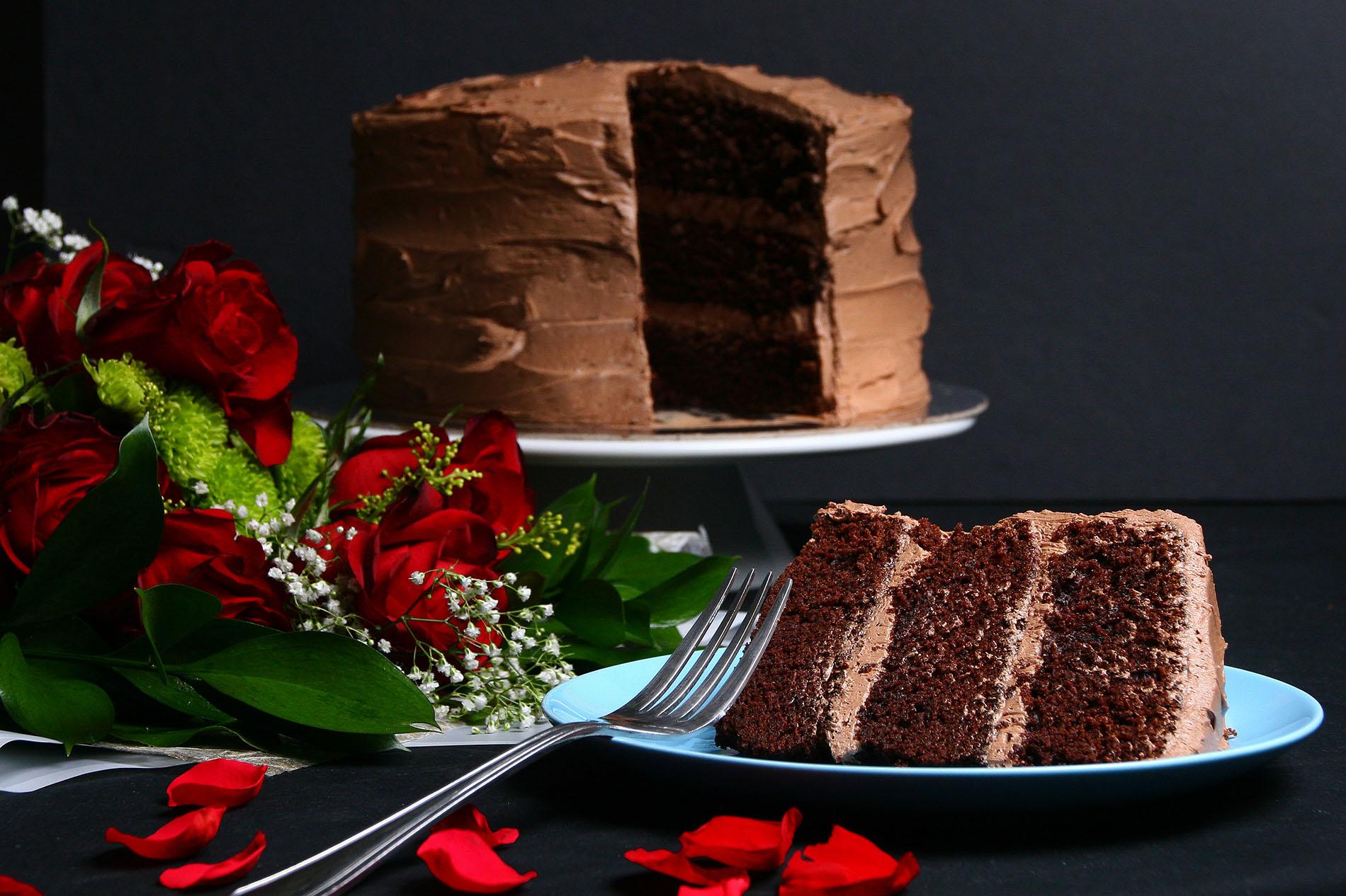 Petals by Carmille Cakes 2