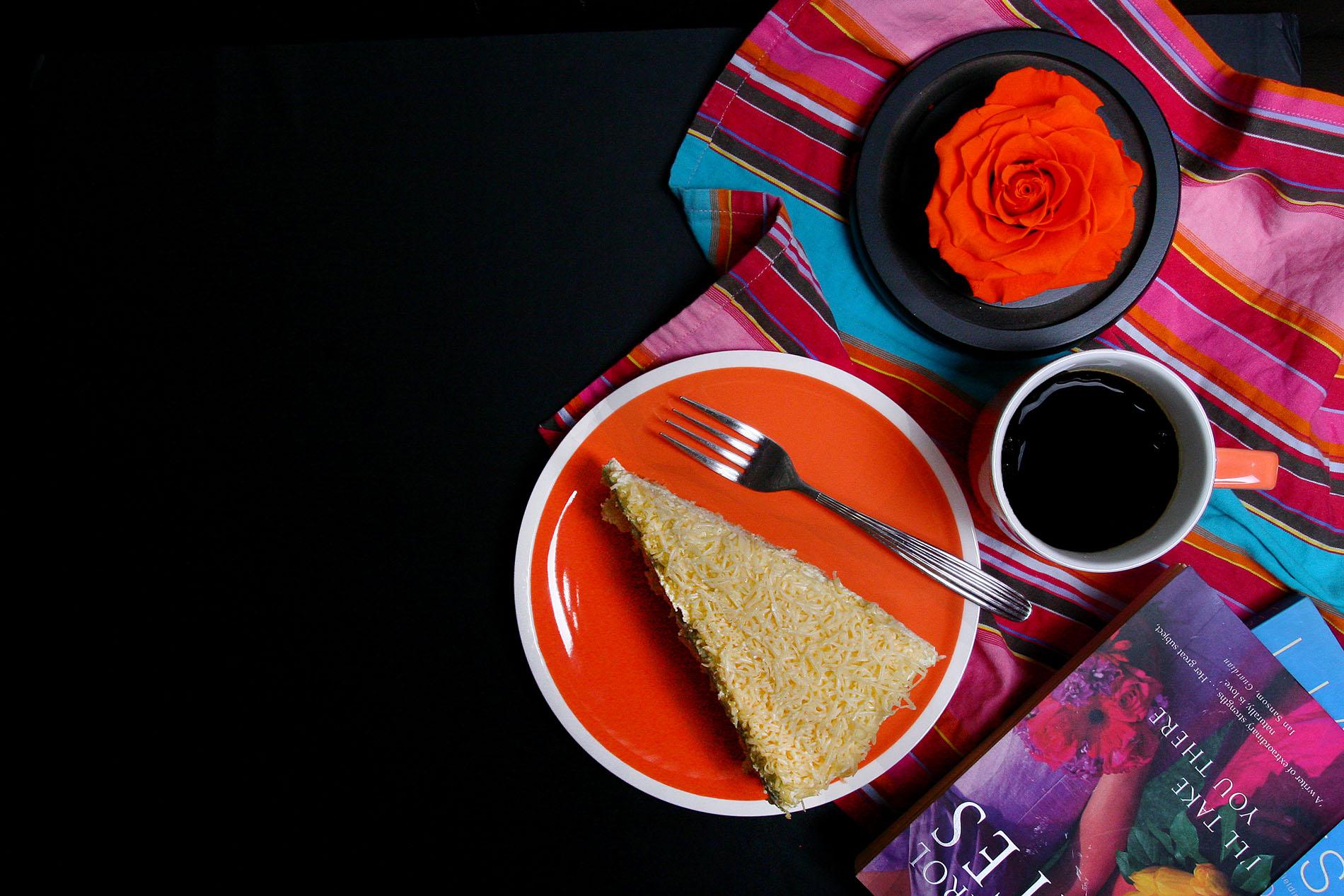 Petals by Carmille Cakes 4