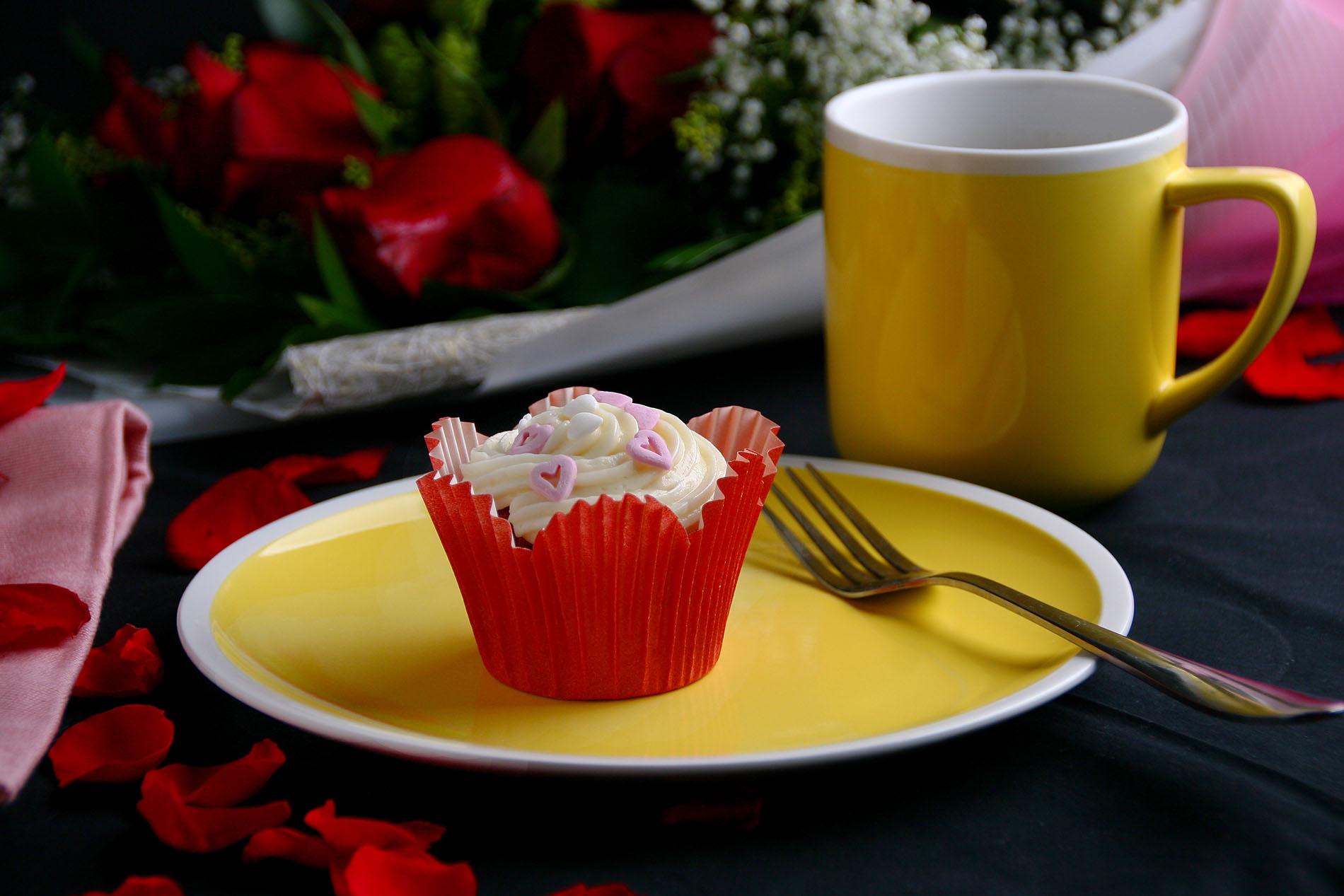 Petals by Carmille Cakes 5